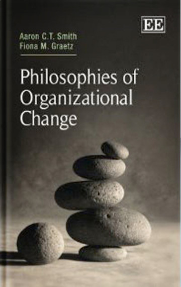 Philosophies of Organizational Change